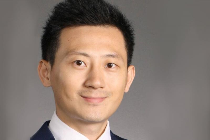 Richie Huang '13