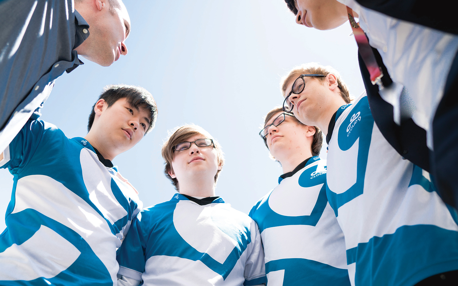 Like traditional athletes, esport professionals hit the gym, interact with coaching staff, and scrimmage other teams in preparation for major matches and tournaments.