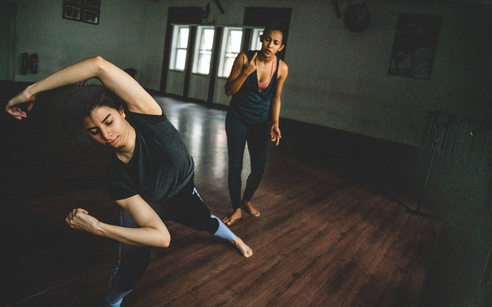 Since graduation, Rajeendra has stayed connected to Denison through a cultural dance exchange. Her students at Mesh Academy travel to Granville to learn from Denison faculty, and Denison students travel to Sri Lanka to study at Mesh.
