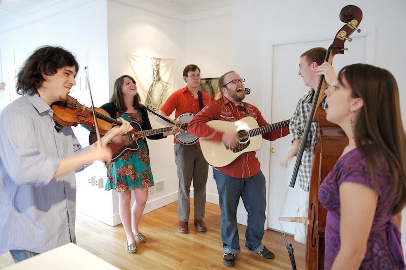 Handmade Music gallery