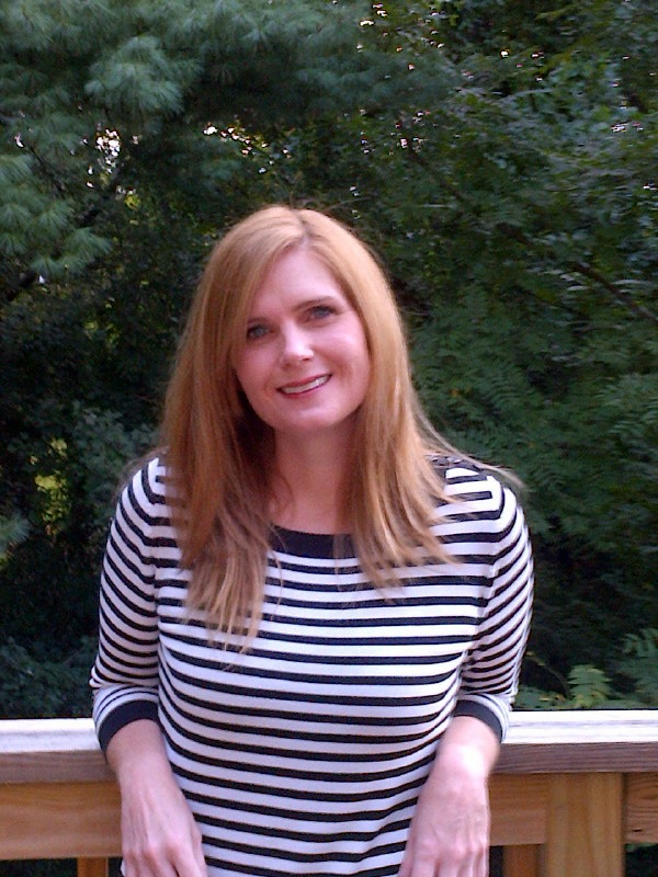 Lyric Jorgenson '00 fell in love with neuroscience, and now she's staff lead for the BRAIN Initiative at the National Institutes of Health.