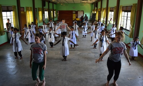 denison students in Sri Lanka3