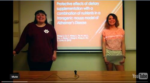 students giving presentation4