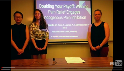 students giving presentation6