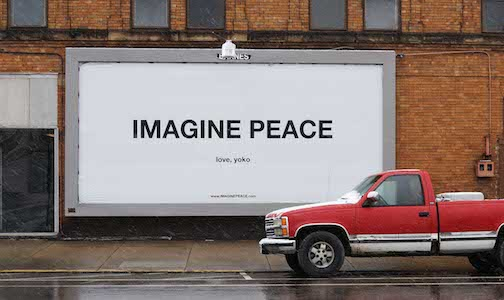 imagine-peace-billboard