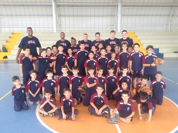 Athletes Abroad 5