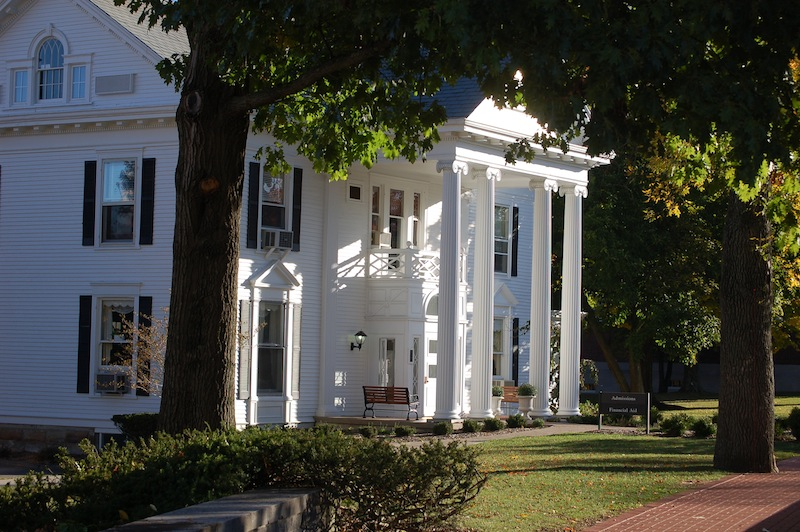 Beth Eden - Institutional Advancement Building Image 1