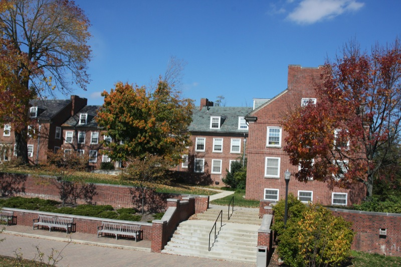 Curtis West Hall & Dining Hall Image 2