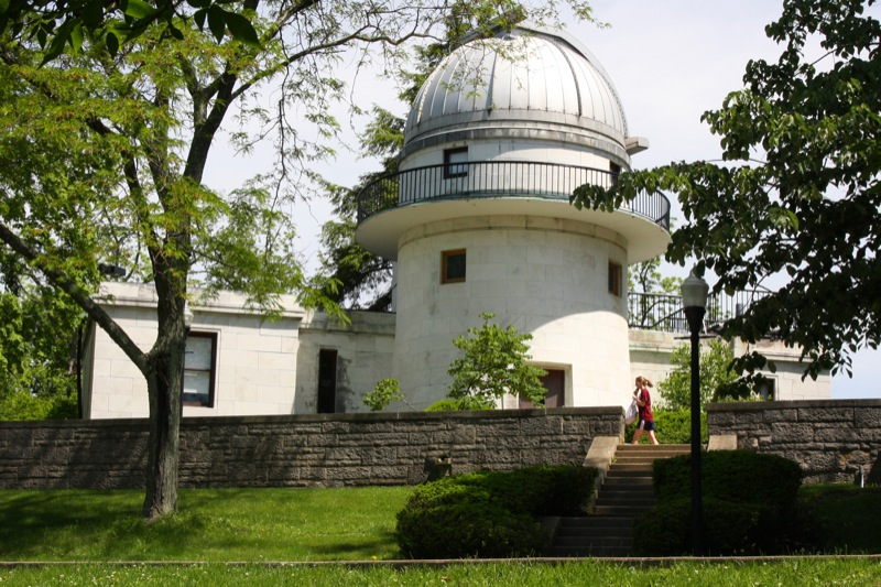 Swasey Observatory Image 4