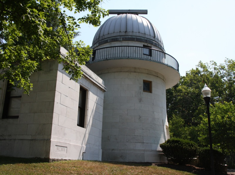 Swasey Observatory Image 5