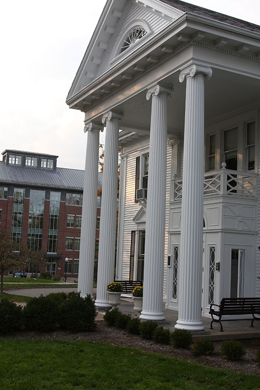 Beth Eden - Institutional Advancement Building Image 4