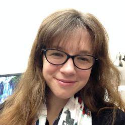 Sarah Talbott Schaff