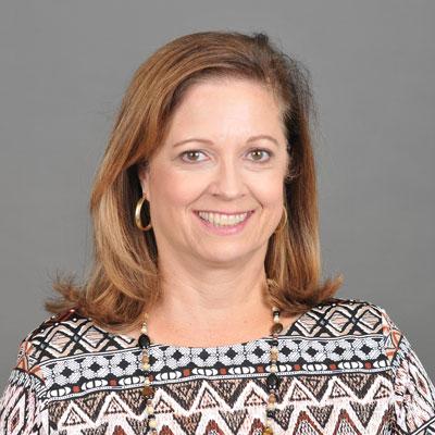 Darlene Compton