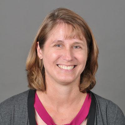 Theresa Feldmeier