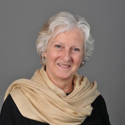 Julie Houpt '75
