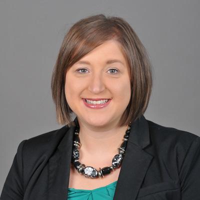 Melanie A. Murphy