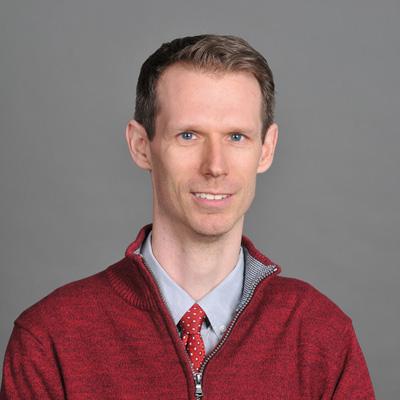 Matthew W. Slaboch