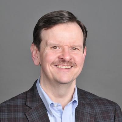 Kevin N. Wines