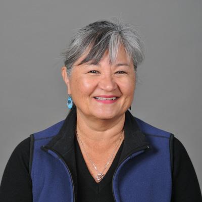 Deb Wong