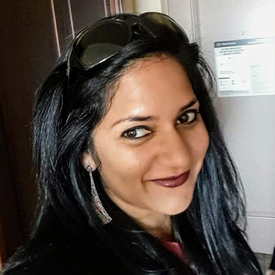 Anjali Fernandes