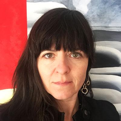 Melissa Vogley-Woods