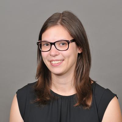 Michelle Brandenburg '09