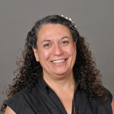 Gina Dow