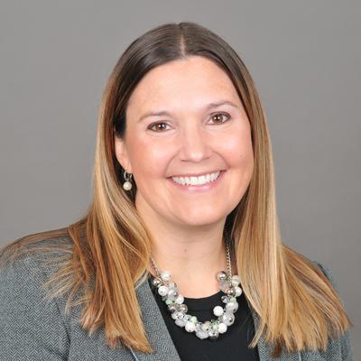 Rebecca Werth