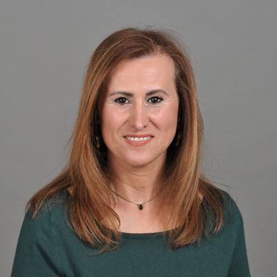 Hanada Al-Masri