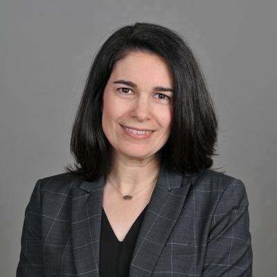 Lori Anger