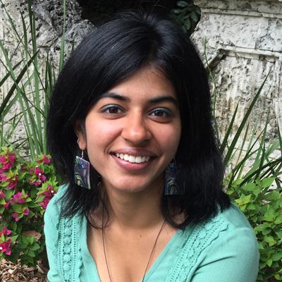 Archita Agarwal