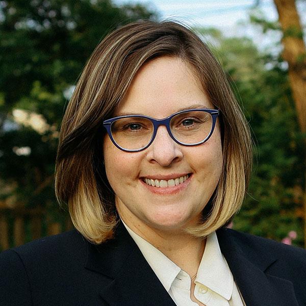 Libby Eckhardt