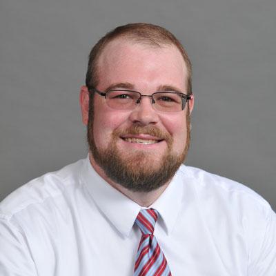Curtis Ashcraft