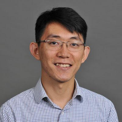 Zepu Chen