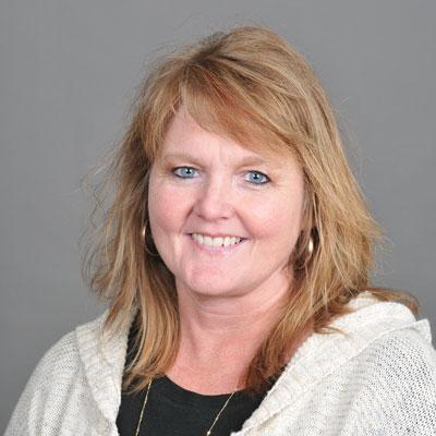 Pam Godsey