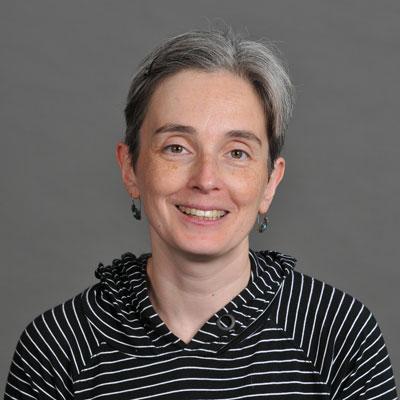 Anna E. Navrotskaya