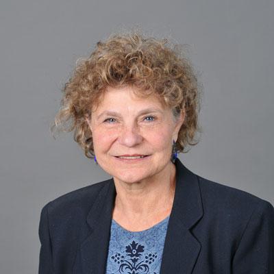 Eva B. Revesz