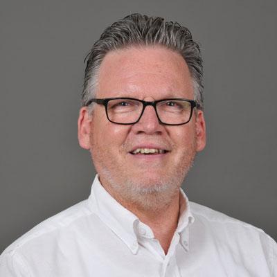 Mark Springer