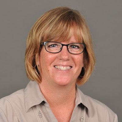 Karen Tieman