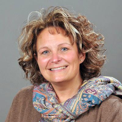 Kristy Bellofatto