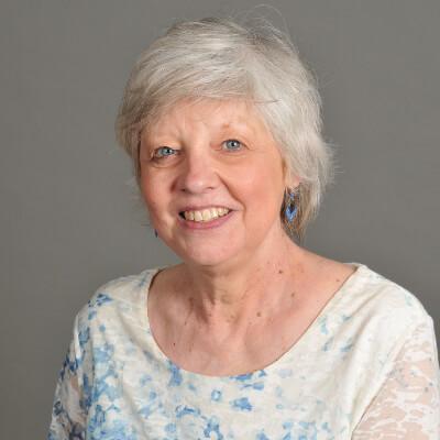 Suzanne Condray