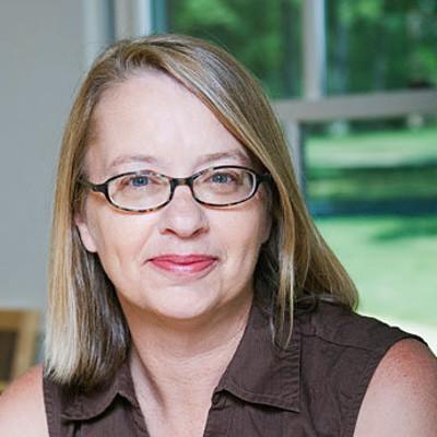 Meg Galipault
