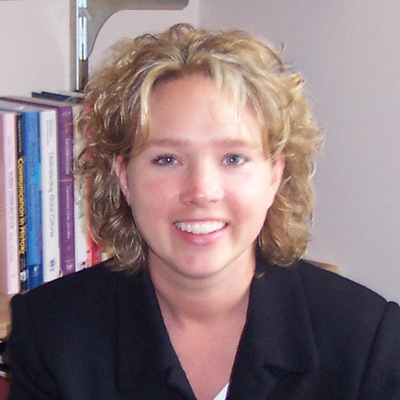 Amanda M. Gunn