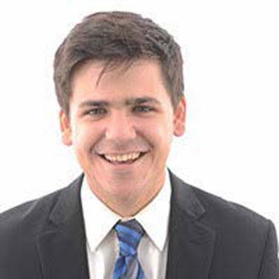 Nicholas Carangelo