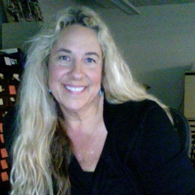Jacqueline Pelasky