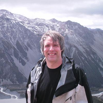 Kevin Geyer Harrison