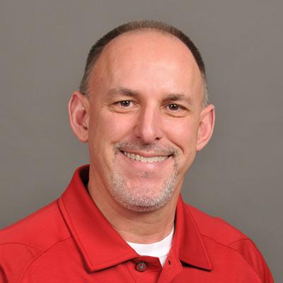 Kevin Varnish