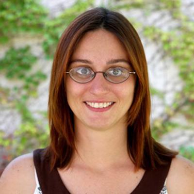 Kimberly Specht