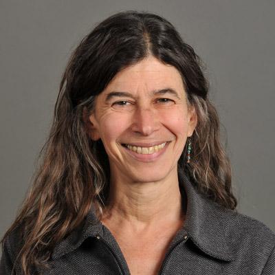 Linda Krumholz