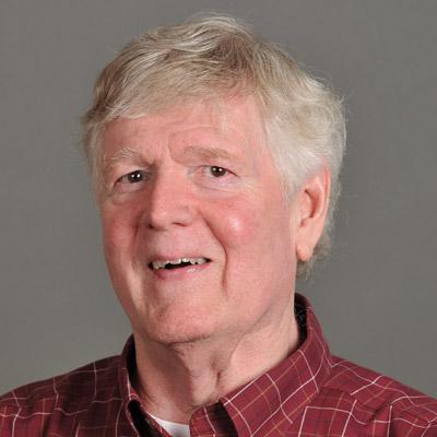 Ross M. LaRoe